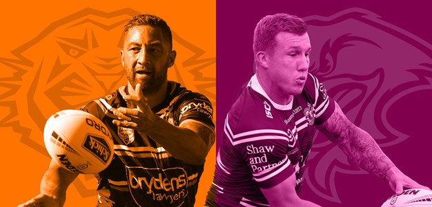 NRL.com preview season opener as Wests Tigers face Manly