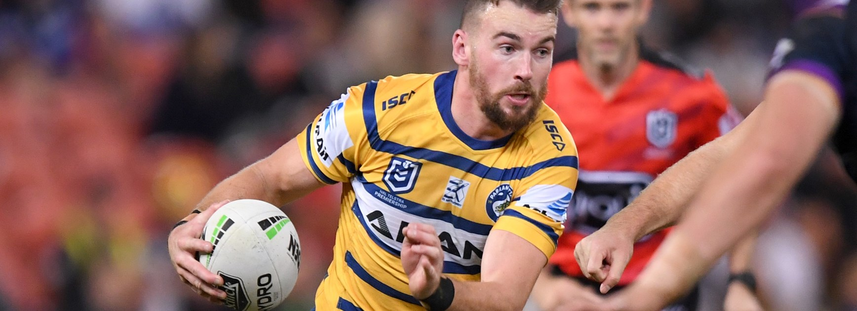 Gutho sets own contract D-Day amid Fittler's Origin warning