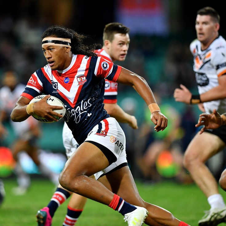 Roosters re-sign talented trio to long-term deals
