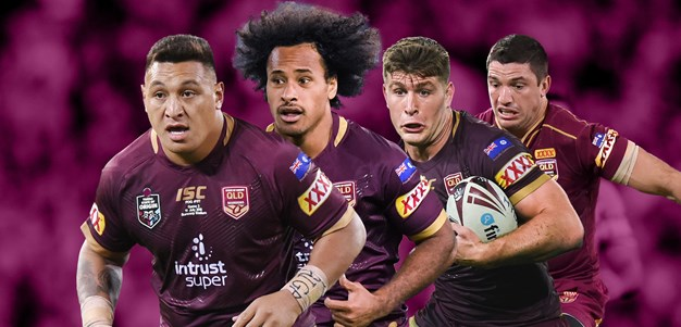 Ranking the Maroons forwards candidates for 2019 Origin