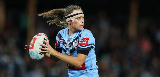 Fittler disciple born to be Roosters NRLW star