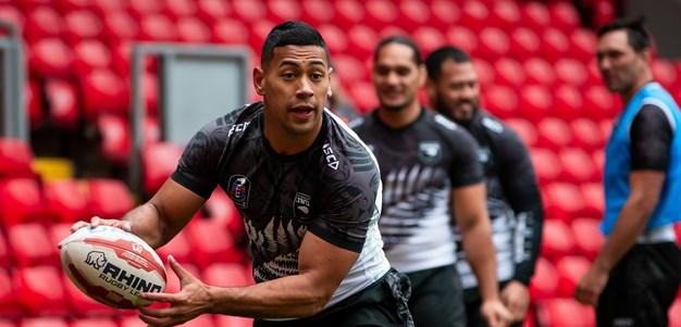 Isaako switches as Samoa, PNG, Lebanon, Fiji load up with NRL talent