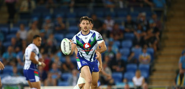 New deal an easy decision for Warrior Lawton