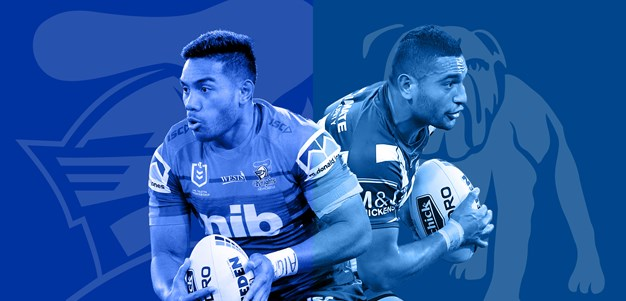 Knights v Bulldogs: Origin stars return; Wakeham to start