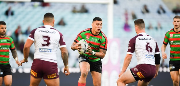 Su'A ready, willing and stable for an NRL recall
