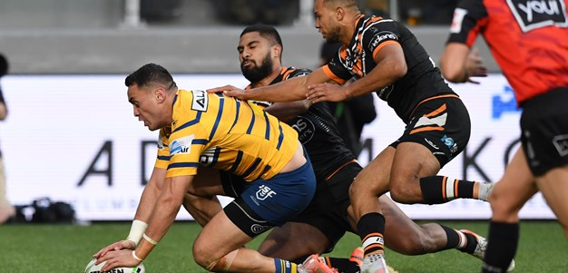 Takairangi sends coach reminder with centre positions up for grabs