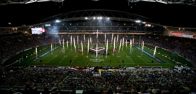 Everything you need to know about the 2019 NRL Finals
