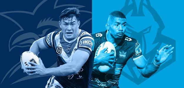 PREVIEW: Roosters v Titans