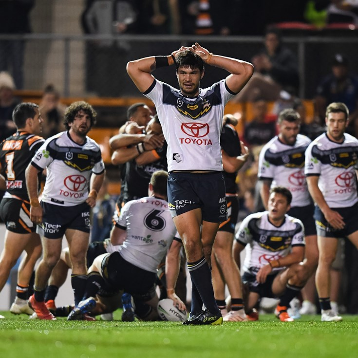 Green to take another look at 'questionable' disallowed tries - NRL