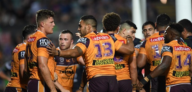 Broncos stay in finals race with scrappy win over Cowboys