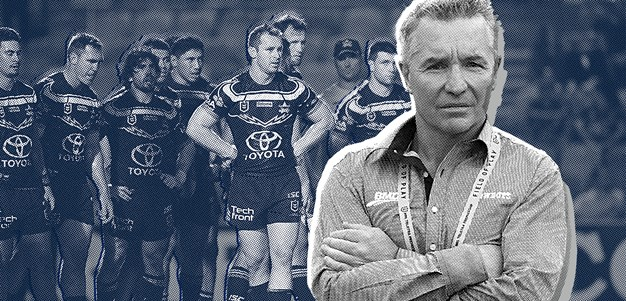 Renouf: How the Cowboys can get back to finals footy in 2020
