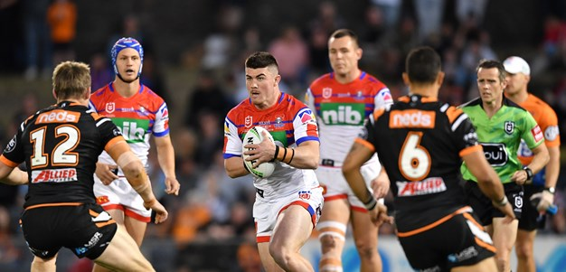 Knights 2020 NRL Fantasy guide and prices
