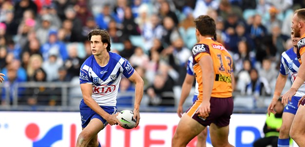 NRL.com 2020 Bulldogs Round 1 Team Prediction