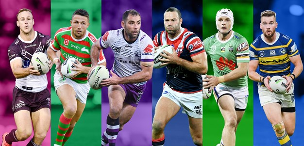 NRL keeping finals schedule options open but Storm set for Saturday