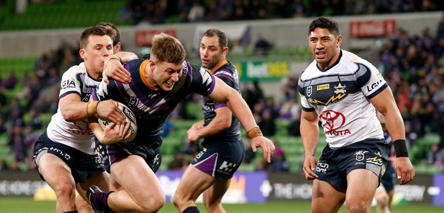 Storm v Cowboys: Big guns set to be unveiled as round one looms