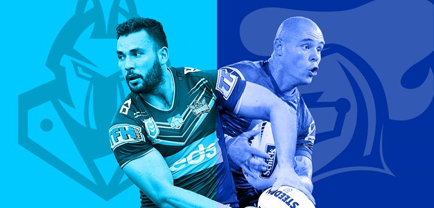 Titans v Knights: Round 6 Preview