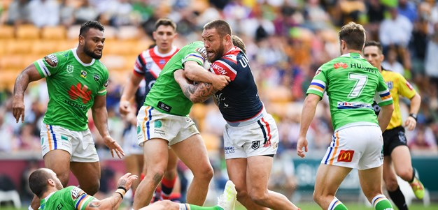 NRL grand final by the numbers: Roosters v Raiders