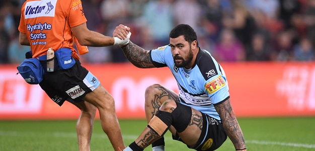Fifita and Prior should be right for Manly: Morris