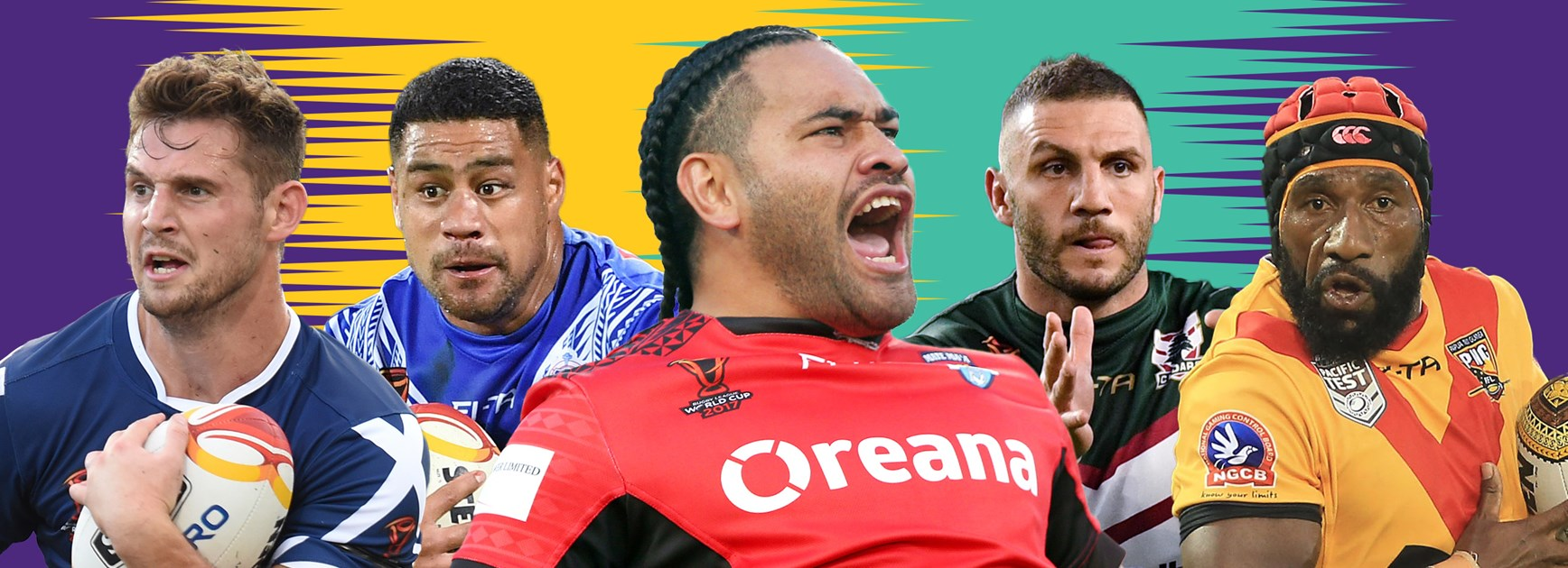 Magic, a Nines circuit and repaying Taumalolo: New events growing the game