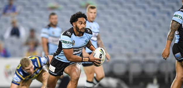 April 10: Cronulla's grand final hero; Rankin's double take