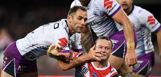 Smith tips the Roosters to go back-to-back