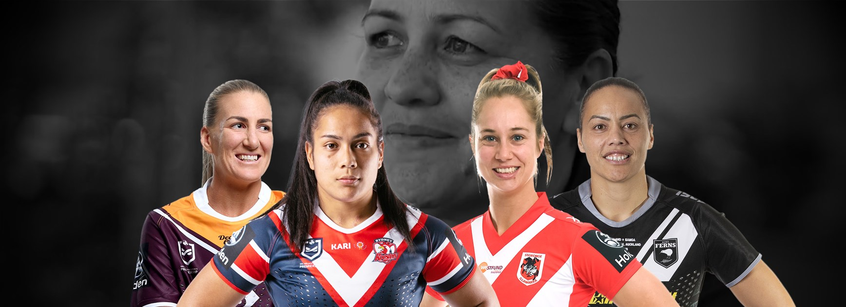 Finalists unveiled for inaugural Veronica White Medal
