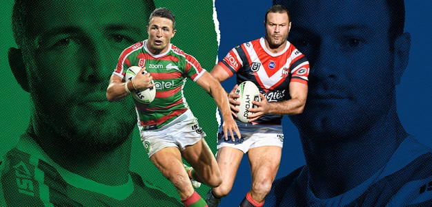 Why it will be a Rabbitohs v Roosters grand final