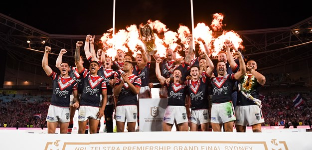 NRL seals deal with Foxtel and Nine
