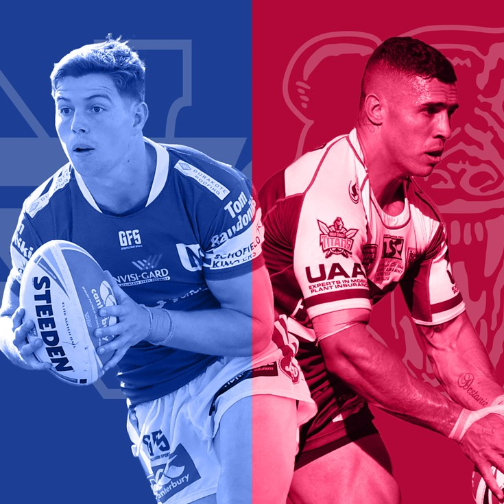 NRL State Championship: Newtown, Burleigh make late changes