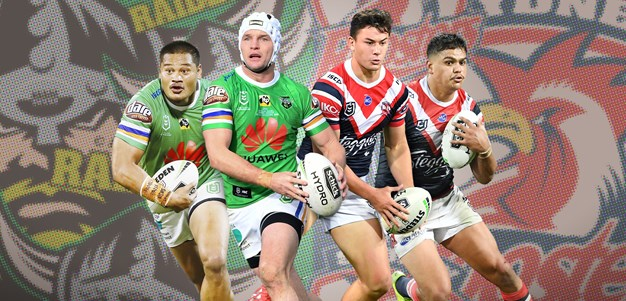 Added class will lift Roosters over Raiders