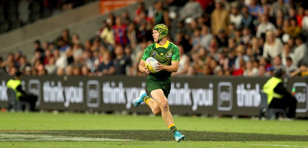 Star-studded Junior Kangaroos a good move for Test pathways