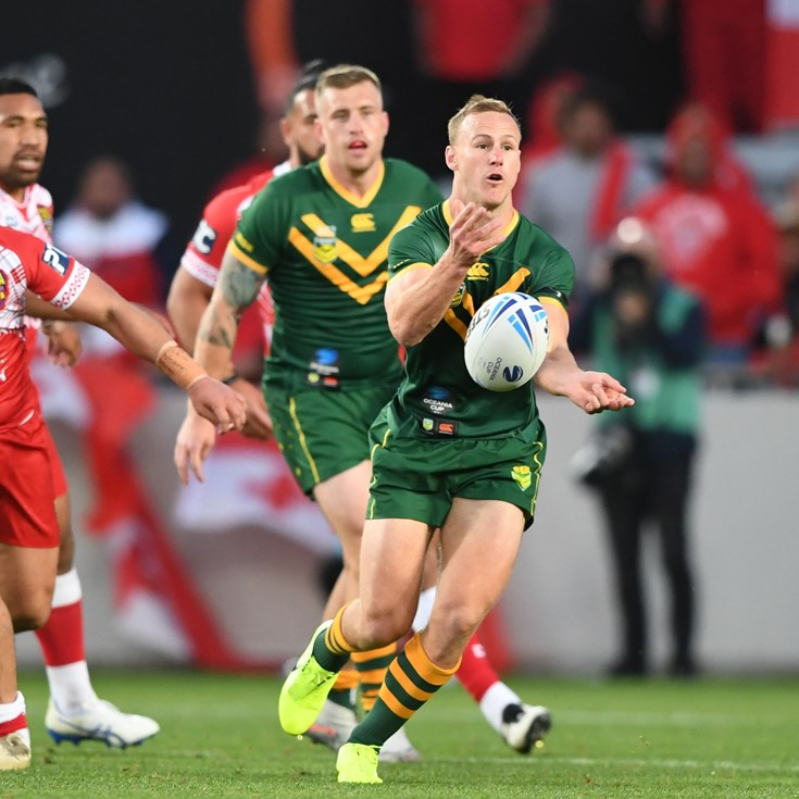 DCE: International landscape now changed forever