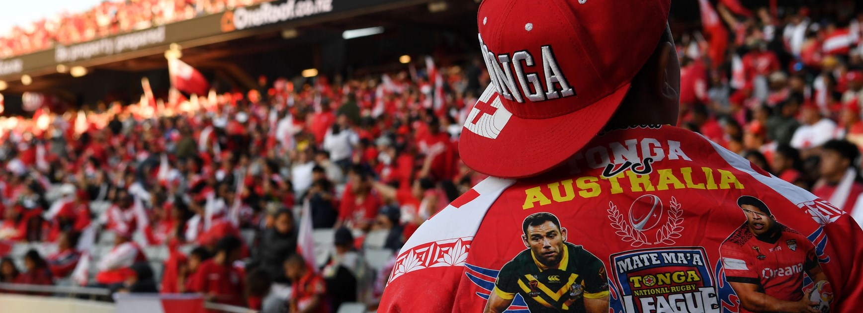 Stars call for new Tongan administration amid wild celebrations