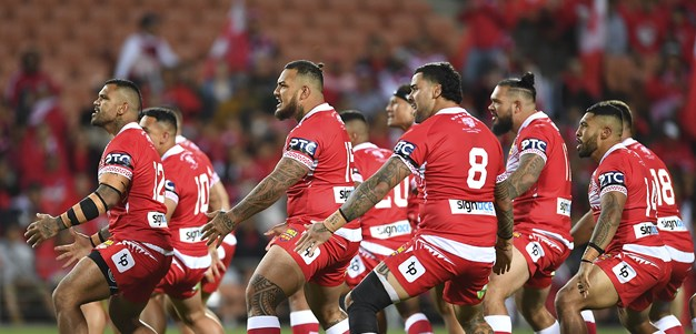 Why Tonga's Lions win is more significant than beating Kiwis