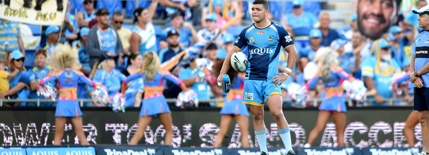 Why Titans building for sustained success is crucial to NRL