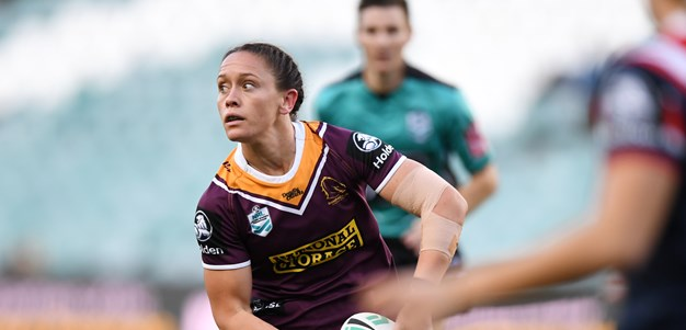 Refreshed Breayley determined to reclaim Jillaroos jersey