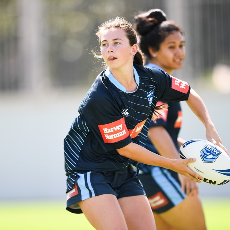 Women's Rugby League