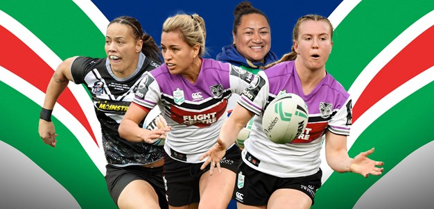 NRLW Warriors season preview 2019