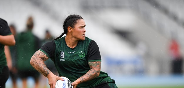 Rule change slams door on Kiwi Ferns' short-lived Origin stint