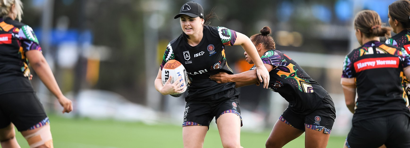 NRL Photos
