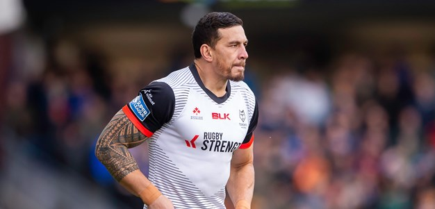 Wolfpack wobble but SBW promises the magic will come
