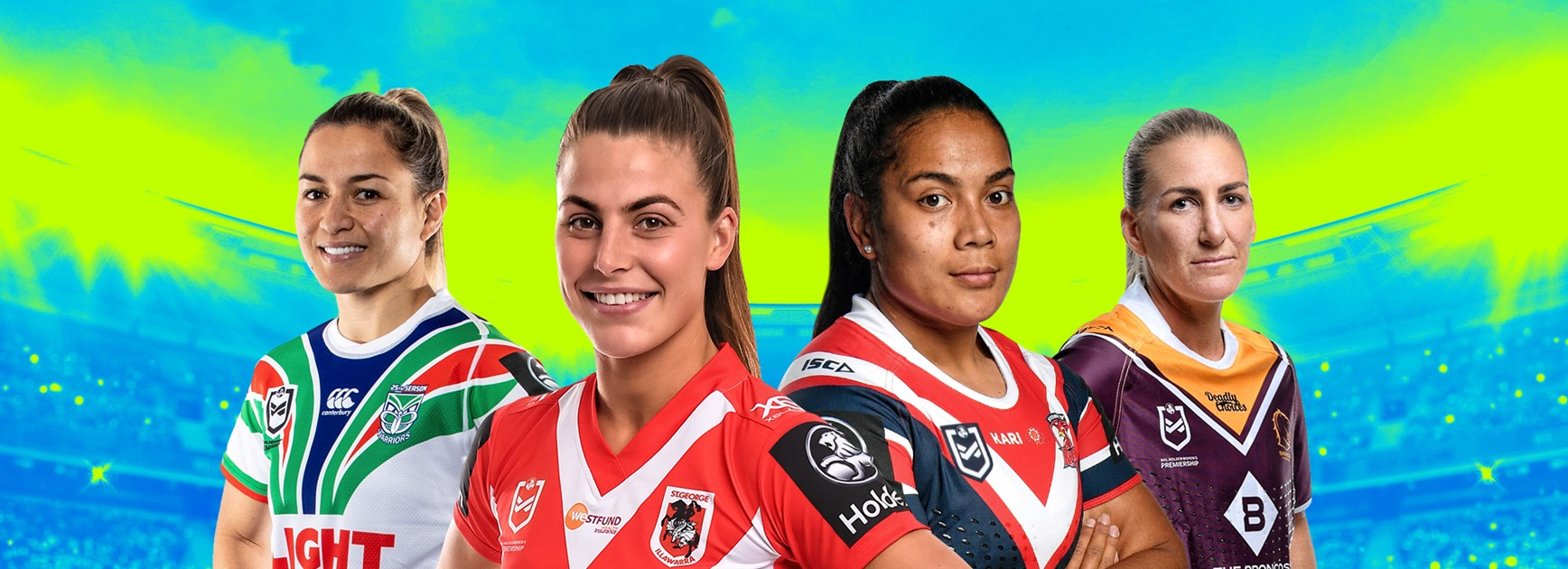 Where the NRLW Nines will be won and lost