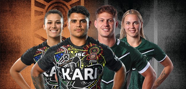 Who'll win NRL All Stars games? The experts at NRL.com have their say