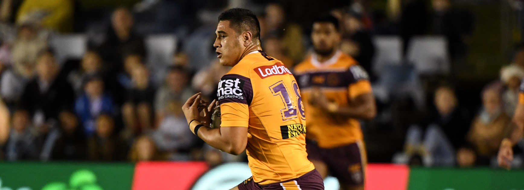Broncos young gun undergoes ACL surgery