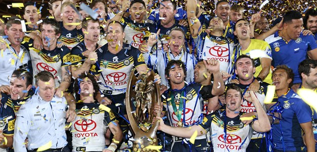 VOTE: What was the best grand final of the modern era?