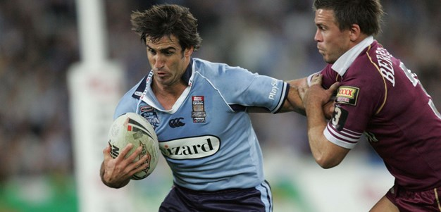NRL, Origins, grand finals: Tune in for 5 classic games each week