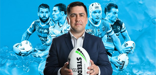 Soward: Big three roll on; Titans hit new high