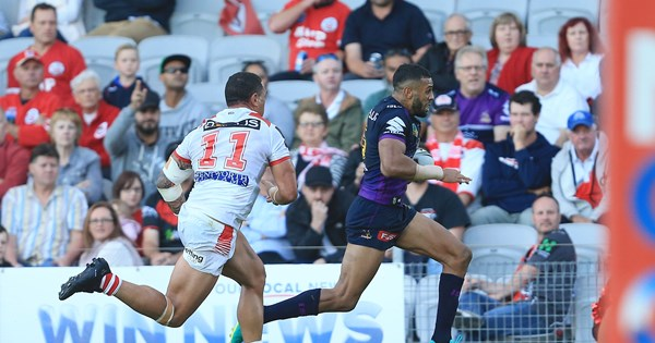 NRL 2020: St George Illawarra Dragons target Tyson Frizell replacements – NRL.COM