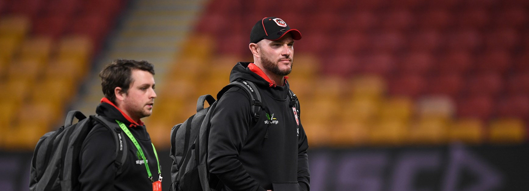 Young to exit Dragons as NRL-wide assistant moves heat up