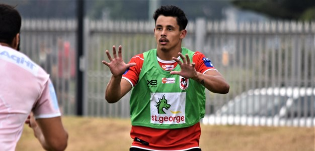 Teen star tipped to be Dragons' best home-grown playmaker